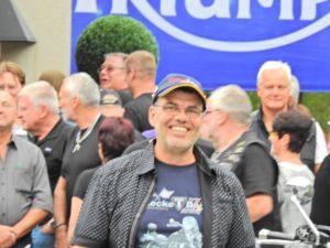 Triumph Rocket III Holger Sprenger