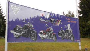 Triumph Rocket III Forum Forumstreffen