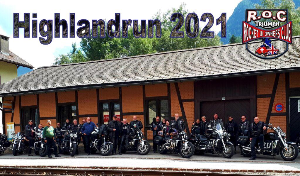 Highlandrun 2021