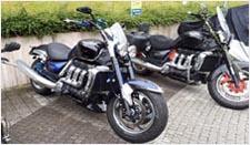 Triumphbike